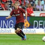 Calciomercato Roma, addio Jung: il tedesco ha rinnovato con l'Eintracht