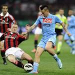 Video – Serie A, Milan-Napoli 1-1