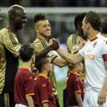Video – Serie A, Milan-Roma 0-0