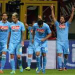 Video – Serie A, Milan-Napoli 1-2: firme di Britos, Higuain e Reina, Balo nel bene e nel male