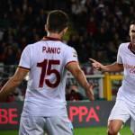 Video – Serie A, Torino-Roma 1-1: Cerci risponde a Strootman