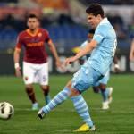 Video – Serie A, Roma-Lazio 1-1