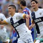 Calciomercato Roma: i giallorossi seguono Paredes, il nuovo Riquelme del Boca Juniors