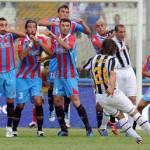 Fantacalcio Catania-Juventus, voti e pagelle della Gazzetta dello Sport