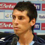 Calciomercato Napoli Sosa: l'argentino vuole rimanere in azzurro