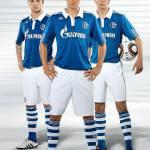 Ecco la nuova maglia dello Schalke04! – Foto