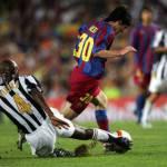 Juventus, i bianconeri sfideranno il Barcellona nel Trofeo Gamper in estate