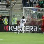Fantacalcio Parma – Roma, voti e pagelle della Gazzetta dello Sport