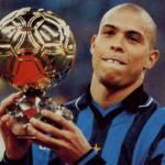 Pallone D'Oro, Ronaldo: E' un premio ingiusto, pensate a Maldini