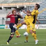 Fantacalcio Cagliari Siena, voti e pagelle della Gazzetta dello Sport