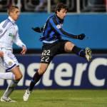 Video Inter story – 4 novembre 2009, Dinamo-Kiev Inter: il triplete iniziò da qui…