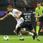 Inter-Roma, i voti e le pagelle della redazione di Calciomercatonews.com