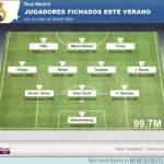 Una squadra da sogno: un 3-4-3 che vale come…Bale- Foto