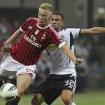 Calciomercato Milan, Abate su Tevez: sarebbe il benvenuto