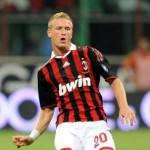 Fantacalcio Milan, Abate out contro la Juventus: risentimento muscolare all'adduttore per il terzino rossonero