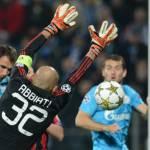Calciomercato Milan, Romero: i rossoneri sondano il terreno per l'estremo difensore doriano