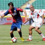 Calciomercato Juventus, sfida fra Maxi Lopez e Acquafresca