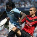 Mercato Juve, nome nuovo per l'attacco: Adebayor