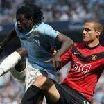"Calciomercato Juventus, Adebayor: ""Potrei lasciare il City"""