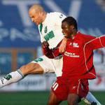 Calciomercato Milan, torna Adiyiah dalla Reggina