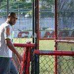Calciomercato Roma, Adriano nel mirino del Santos