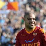 Calciomercato Roma, Adriano in sovrappeso di circa 15 kg!