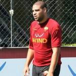 Calciomercato Roma, probabile ritorno di Adriano al Flamengo