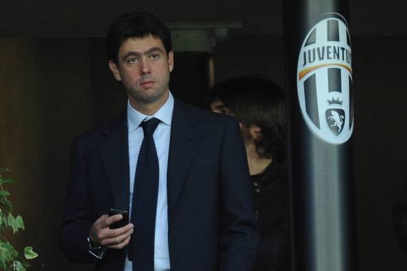 Agnelli47 Juventus, terza stella: per farla apparire sulle maglie verrà modificato il logo?