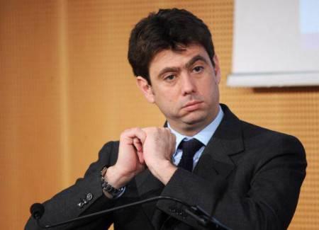 'Il Calcio Che VogliAMO' Press Conference