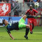 Calciomercato Milan, Alderweireld interessa anche al Tottenham