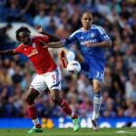 Calciomercato Juventus Roma, Alex: duello per il difensore del Chelsea