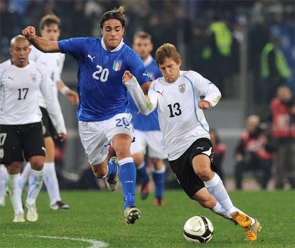 Alfaro Calciomercato Lazio, Alfaro: preferirei rimanere qui