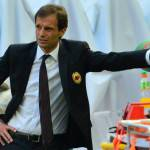 Calciomercato Milan: Allegri attende tre rinforzi, uno per reparto