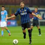 Inter, Alvarez: Con Mazzarri mi trovo bene, ora pensiamo solo a vincere col Genoa