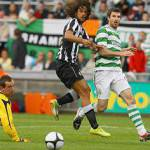 Europa League: ecco i due gol di Amauri contro lo Shamrock Rovers – Video
