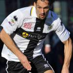 Calciomercato Juventus, Amauri vorrebbe tornare a Parma
