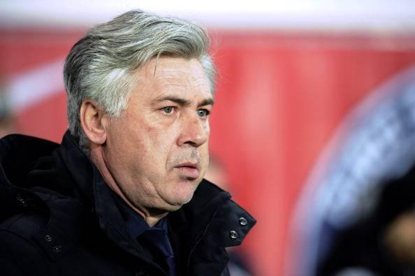 Ancelotti Carlo2 Calciomercato Milan, Ancelotti vuole Kakà al Psg: porte aperte!