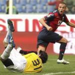 Calciomercato Milan, Mesbah al Genoa per Antonelli: si può fare!