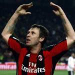 Calciomercato Milan Napoli, Cassano: per Moggi l'azzurro è l'ideale