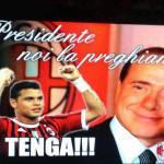 Calciomercato Milan, Appello di Milan Channel per Thiago Silva a Berlusconi
