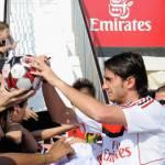 Calciomercato Milan, ag. Aquilani: Anche in rossonero fece bene ma…