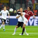 Milan, la rabbia di Antonini e Aquilani: non si può non vedere un goal così, è la seconda volta che capita