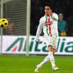 Juventus, tegola Aquilani, si ferma in allenamento: out col Bologna