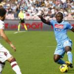 Calciomercato Juventus, Peluso piace al Napoli, Armero in bianconero?