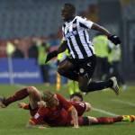 Calciomercato Inter, per Isla e Armero futuro nerazzurro