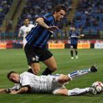 Inter, inizia male l'avventura di Arnautovic al Werder Brema