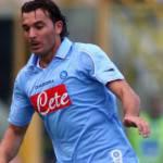 Napoli-Udinese, aggressione Aronica: ecco il Tweet che ha fatto infuriare il giocatore