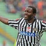 Calciomercato Inter, Asamoah sempre nel mirino