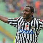 Calciomercato Milan, Asamoah o Van der Vaart per il centrocampo