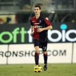 Calciomercato Milan, Lazzari, il Cagliari vuole l'altra metà di Astori